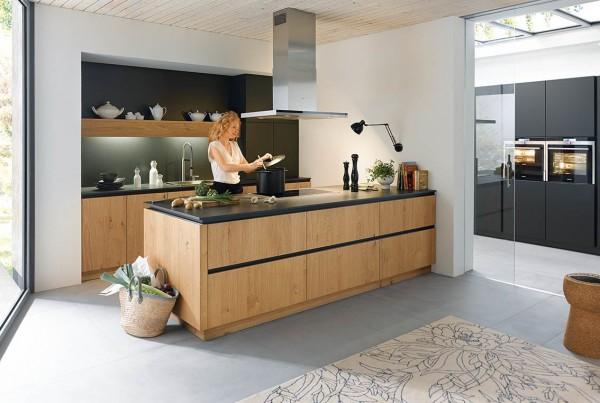 Perfect Uno Kitchens