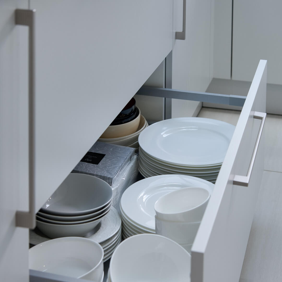 East Finchley - Uno Kitchens